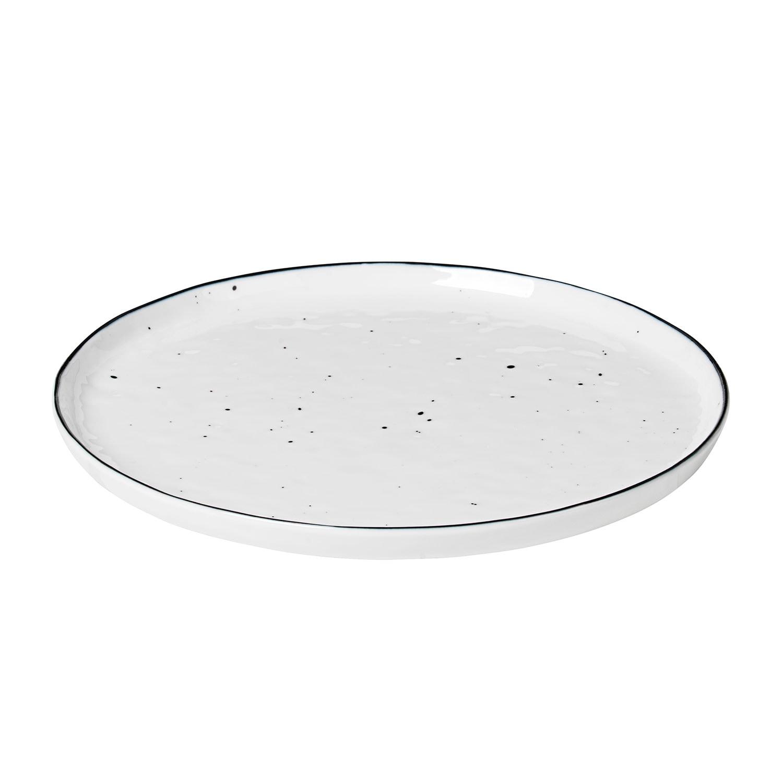 Salt Dots Teller Ø20 cm