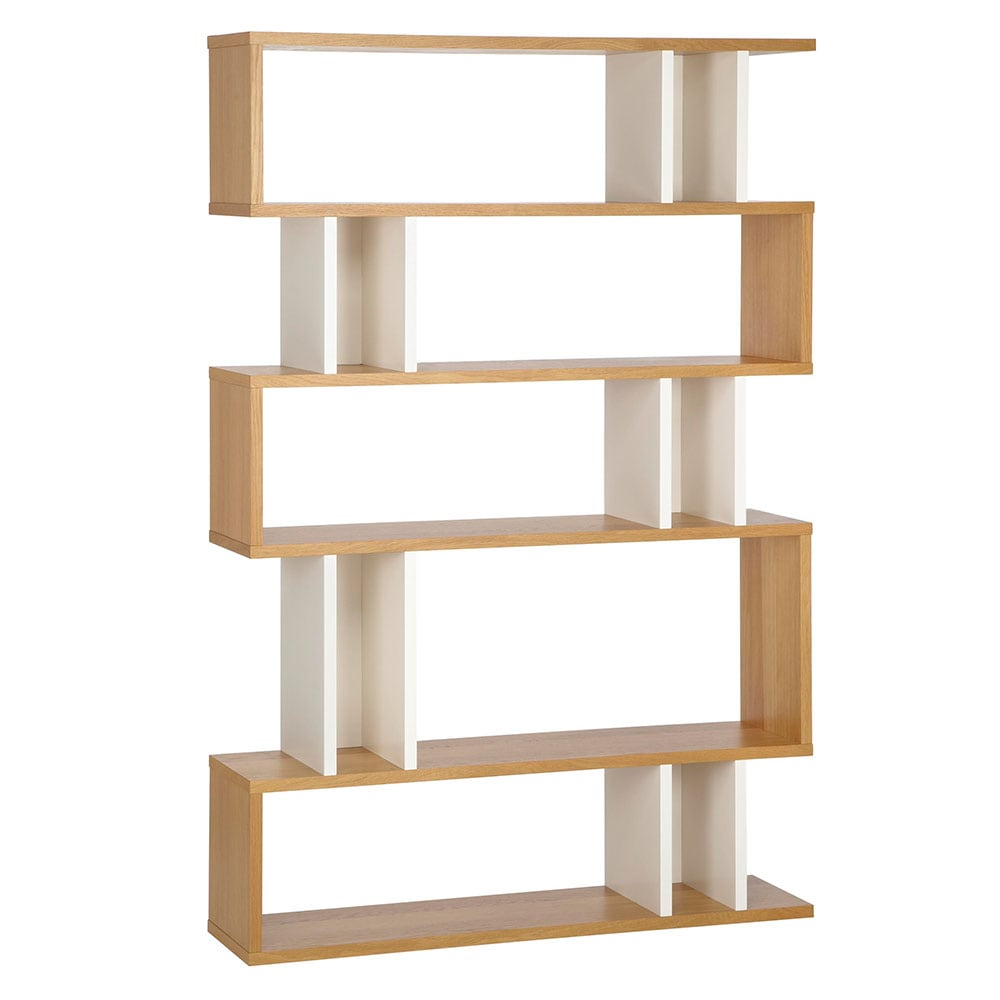 Counter Balance Tall Regal Eiche Weiss Content By Terence Conran