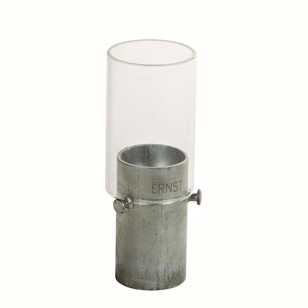 Ernst Teelichthalter 8 cm Verzintem Blech