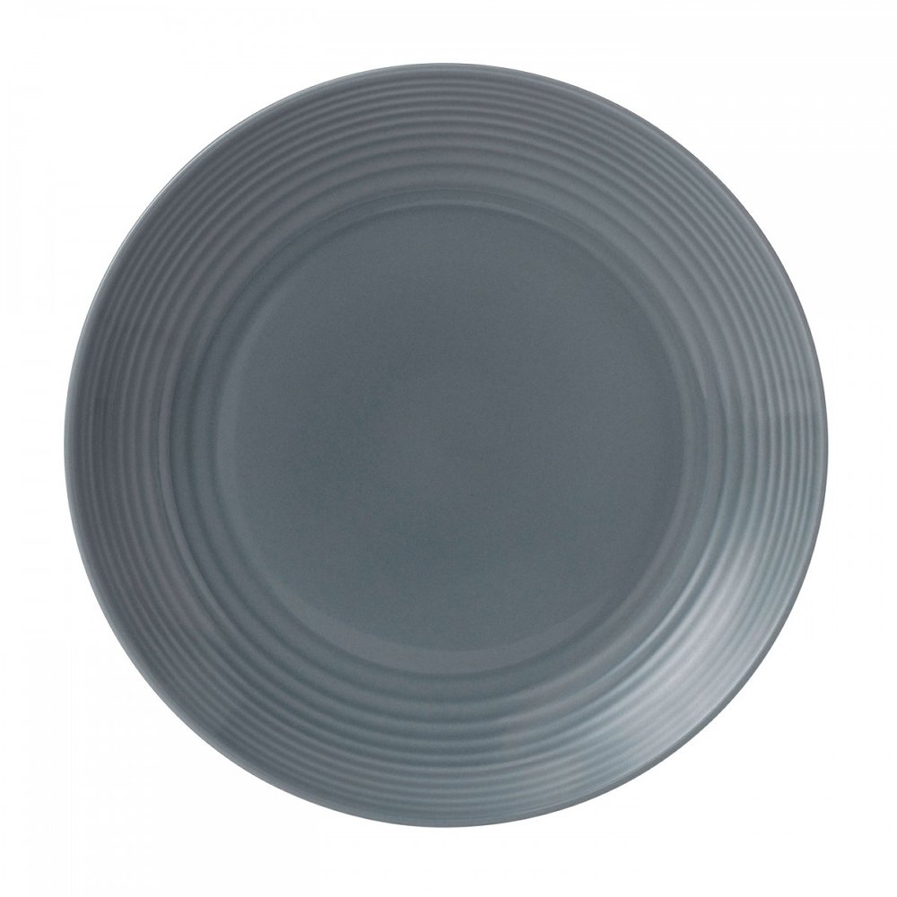 Maze Grey Teller 28cm