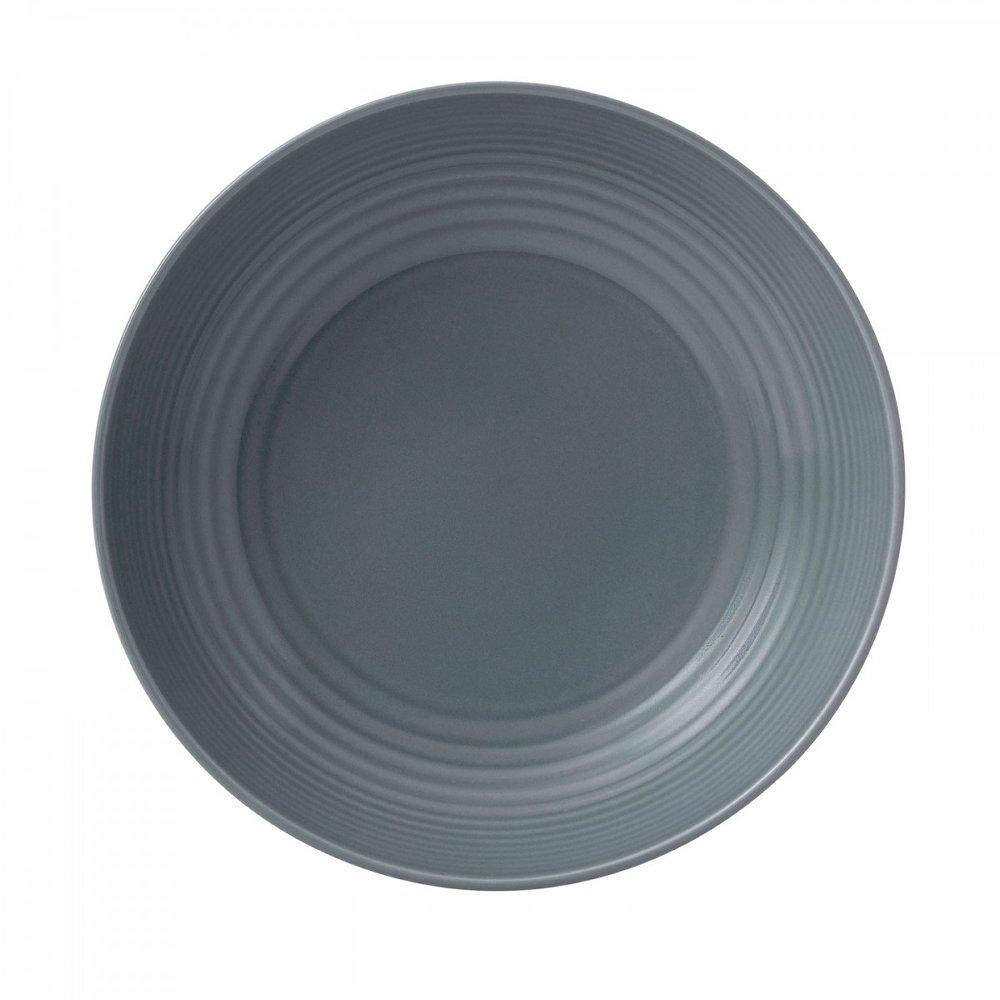 Maze Grey Schale 24cm