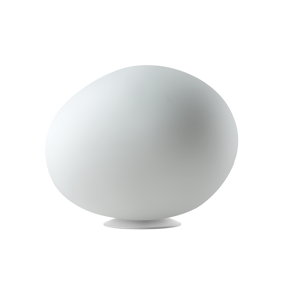 Gregg Tischleuchte M Weiß