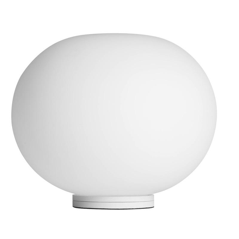 Glo-Ball Basic Zero Tischleuchte Dimmer