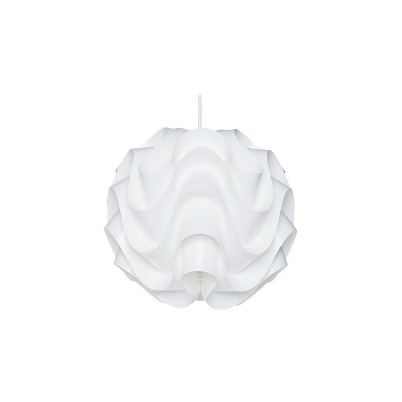 Le Klint 172A Sinus Deckenleuchte Plastik Medium