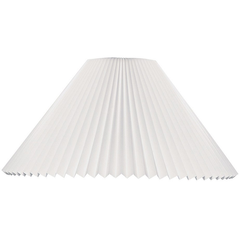 Le Klint 2 Lampenschirm 35 cm Plastik Weiss