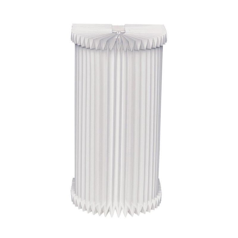 Le Klint 205 Wandlampe 26 cm Plastikschirm