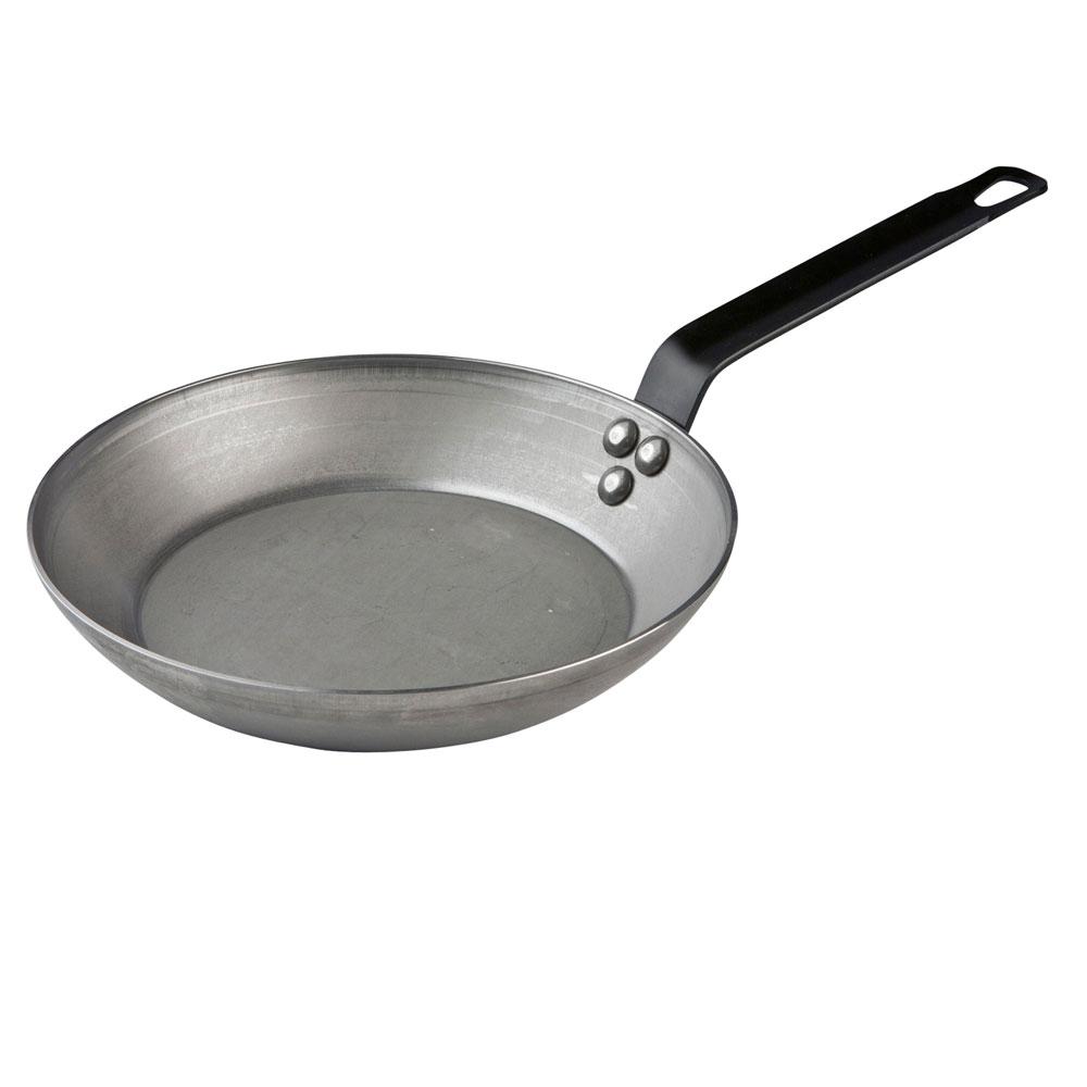 Mauviel Omelettpfanne aus Blech, 240 mm