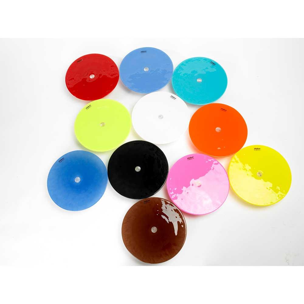 tortenplatte mit fu rot jellybean jellybean. Black Bedroom Furniture Sets. Home Design Ideas