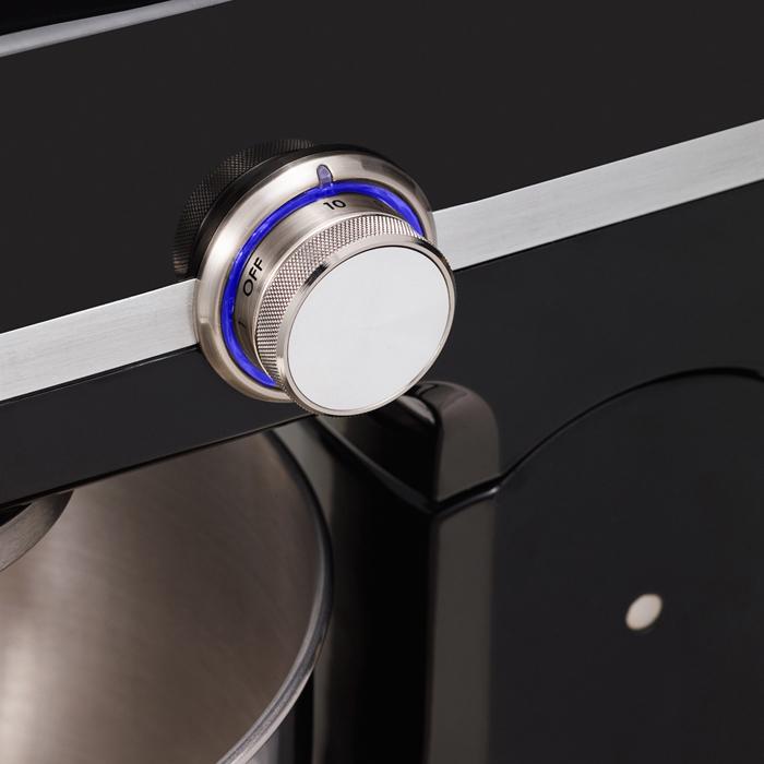 k chenmaschine modell ekm4300 schwarz electrolux electrolux. Black Bedroom Furniture Sets. Home Design Ideas