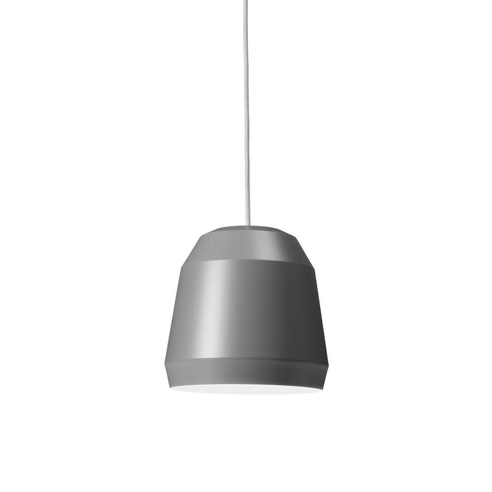Mingus Deckenleuchte P1 Very Grey