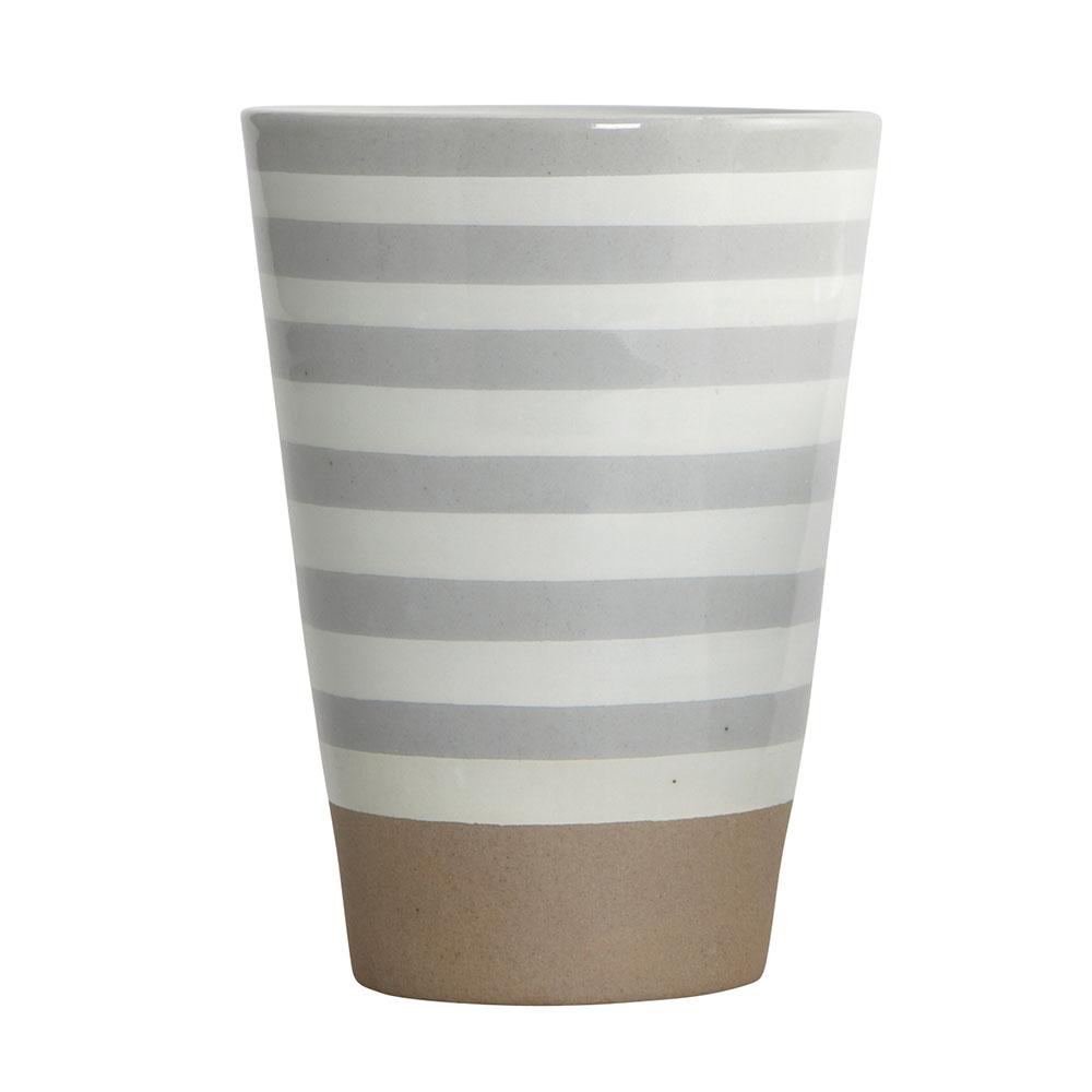 stone stripe tasse house doctor house doctor. Black Bedroom Furniture Sets. Home Design Ideas