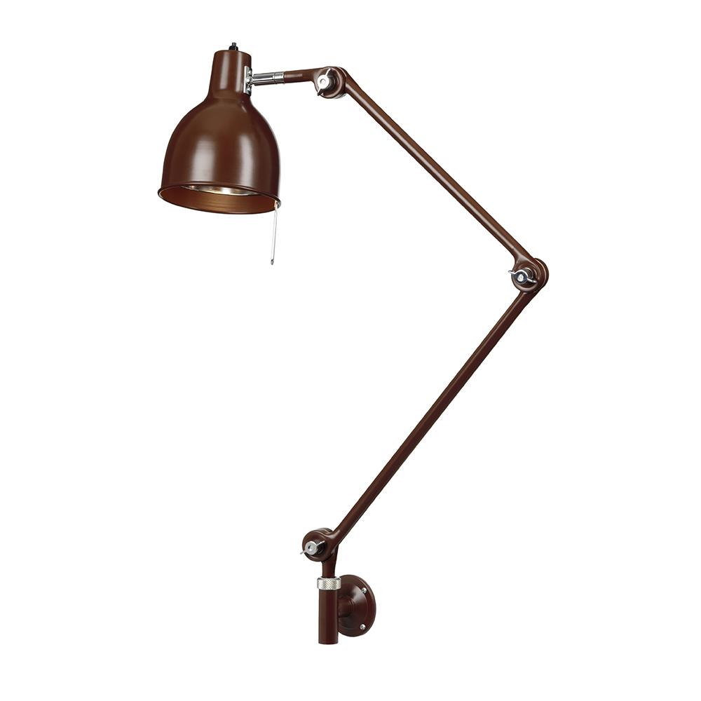 PJ70 Wandlampe Rot