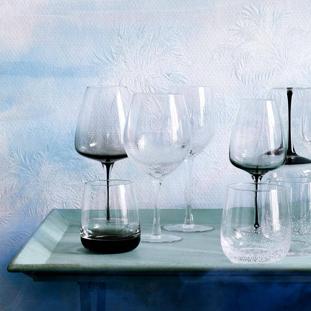 Bubble wasserglas 22cl klar broste copenhagen broste - Weihnachtsdeko broste copenhagen ...
