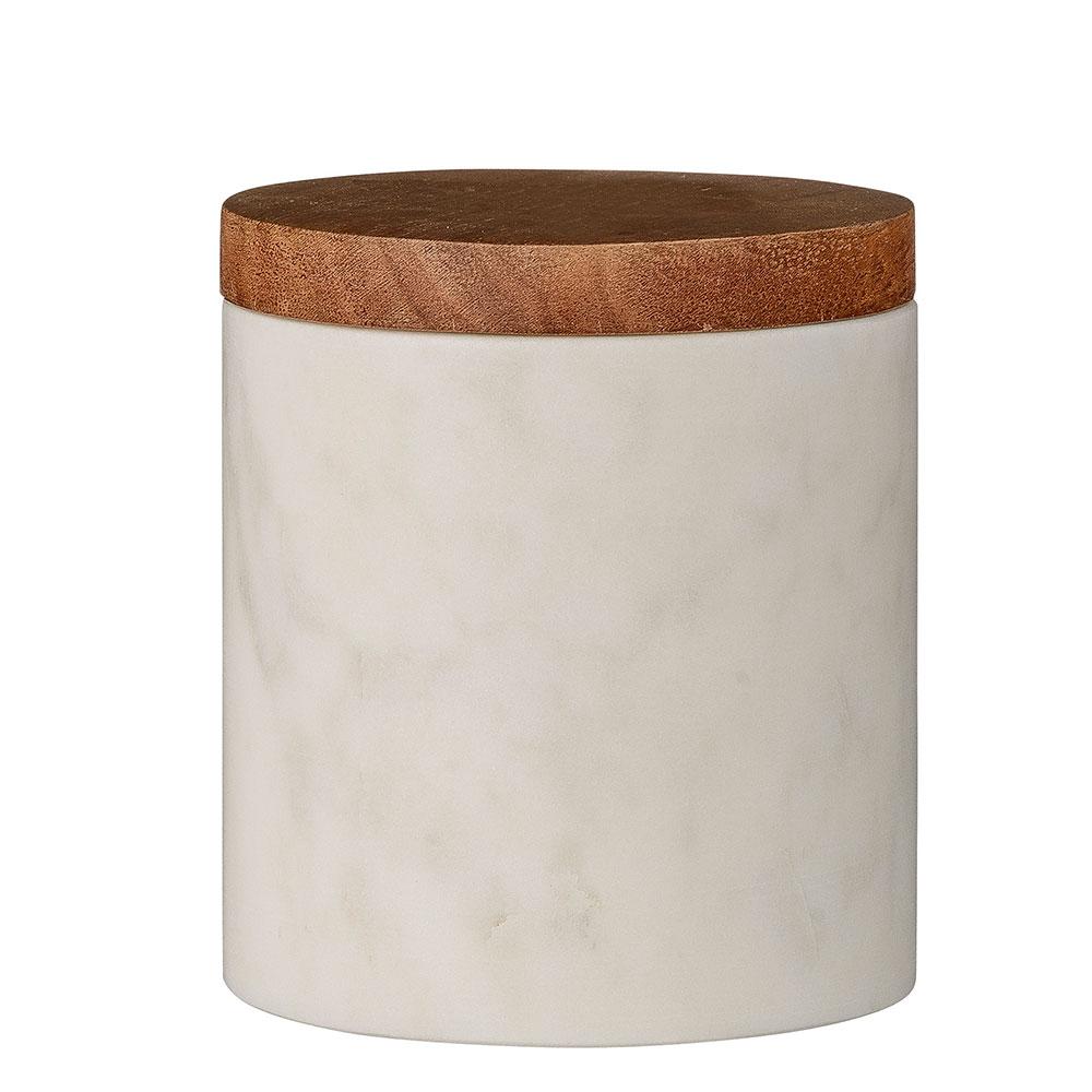 Marble Vorratsdose 10cm