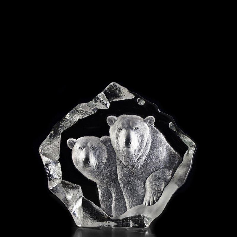 Wild Life Eisbären