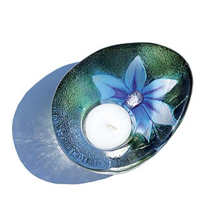 DeLight Flora blau