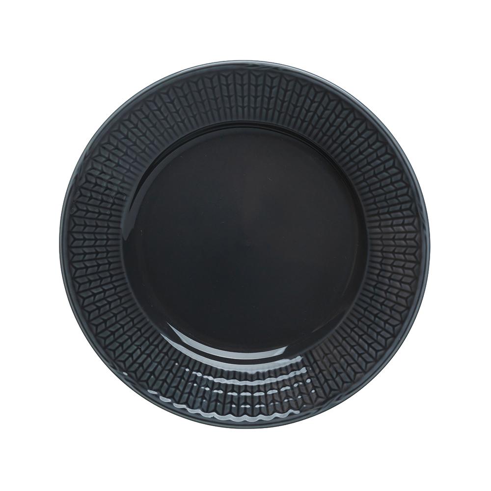 swedish grace teller 170 mm von r rstrand online kaufen hublery. Black Bedroom Furniture Sets. Home Design Ideas