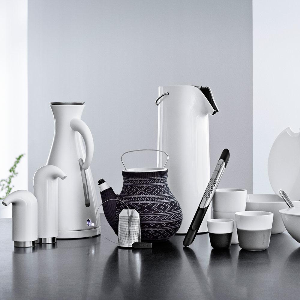 eva solo serving my big tea teekanne nordic eva solo eva solo. Black Bedroom Furniture Sets. Home Design Ideas