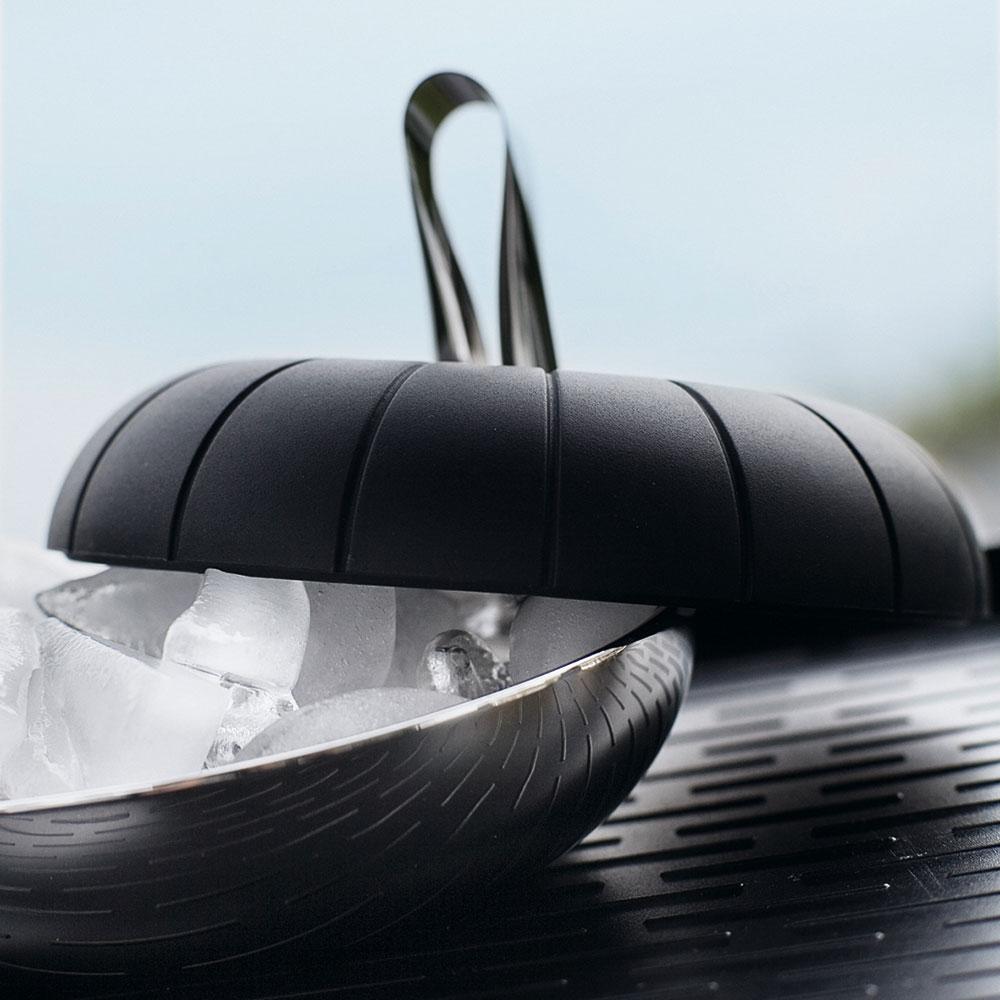 eisw rfelzubereiter eisw rfelk hler eva solo eva solo. Black Bedroom Furniture Sets. Home Design Ideas