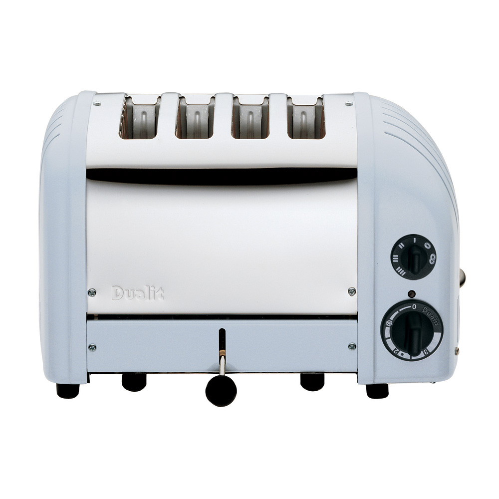 vario classic toaster 4 scheiben hellblau dualit vario toaster ist zu einem design symbol auf. Black Bedroom Furniture Sets. Home Design Ideas
